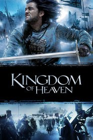 Kingdom of Heaven - movie with Michael Sheen.