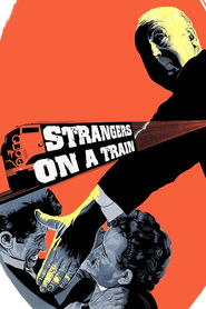 Strangers on a Train is the best movie in Kasey Rogers filmography.