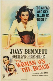 The Woman on the Beach is the best movie in Walter Sande filmography.