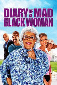 Diary of a Mad Black Woman - movie with Shemar Moore.