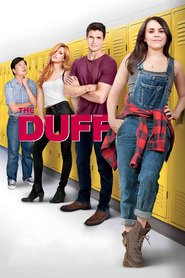 The DUFF is the best movie in Allison Janney filmography.