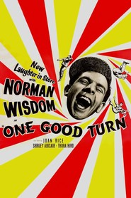 One Good Turn is the best movie in William Russell filmography.