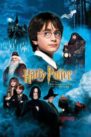 Harry Potter and the Sorcerer's Stone is the best movie in Daniel Radcliffe filmography.