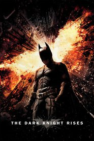 Film The Dark Knight Rises.