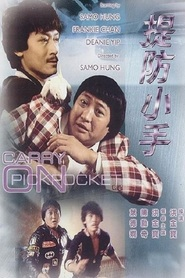 Tai fong siu sau - movie with Sammo Hung.