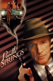 Poodle Springs - movie with Brian Cox.