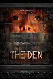 The Den is the best movie in Adam Shapiro filmography.