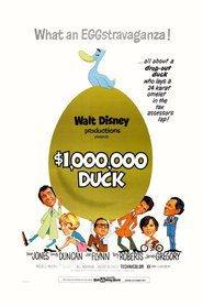 The Million Dollar Duck - movie with Tony Roberts.