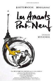 Les amants du Pont-Neuf is the best movie in Denis Lavant filmography.