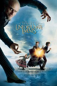 Lemony Snicket's A Series of Unfortunate Events - movie with Timothy Spall.