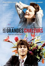 Les grandes chaleurs is the best movie in François Arnaud filmography.