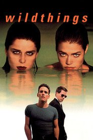 Wild Things is the best movie in Kevin Bacon filmography.