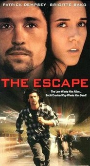 The Escape - movie with Colm Feore.