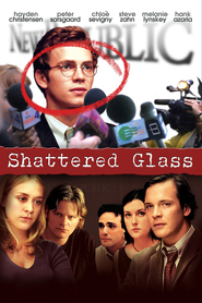 Shattered Glass - movie with Rosario Dawson.