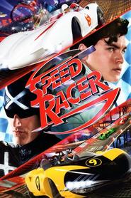 Speed Racer is the best movie in Ariel Winter filmography.