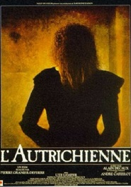 L'Autrichienne - movie with Philippe Leroy.