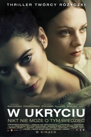 W ukryciu - movie with Agata Kulesza.