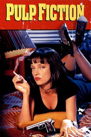 Film Pulp Fiction.