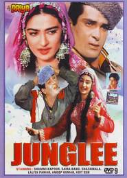 Junglee is the best movie in Lalita Pawar filmography.