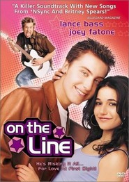 On the Line is the best movie in Joey Fatone filmography.