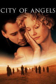City of Angels is the best movie in Colm Feore filmography.