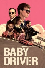 Baby Driver is the best movie in Jon Hamm filmography.