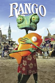 Rango - movie with Stephen Root.