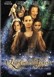 A Light in the Forest is the best movie in Robert Axelrod filmography.