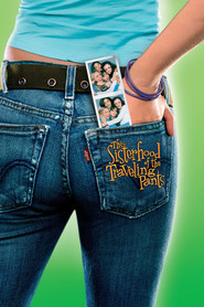 The Sisterhood of the Traveling Pants - movie with America Ferrera.