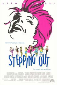 Stepping Out is the best movie in Jane Krakowski filmography.