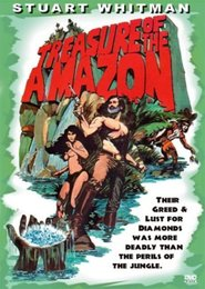 The Treasure of the Amazon is the best movie in Emilio Fernandez filmography.