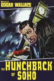 Der Bucklige von Soho is the best movie in Hubert von Meyerinck filmography.