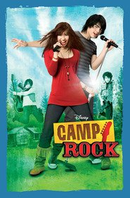Camp Rock is the best movie in Roshon Fegan filmography.
