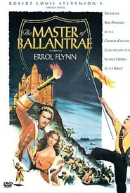 The Master of Ballantrae is the best movie in Errol Flynn filmography.