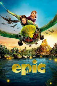 Epic is the best movie in Beyonce Knowles filmography.