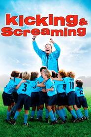 Kicking & Screaming - movie with Will Ferrell.