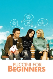 Puccini for Beginners is the best movie in Kate Simses filmography.