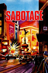 Sabotage is the best movie in Oskar Homolka filmography.