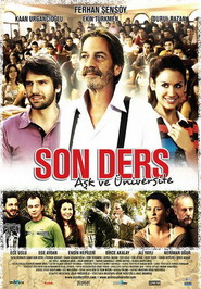 Son ders is the best movie in Ekin Turkmen filmography.