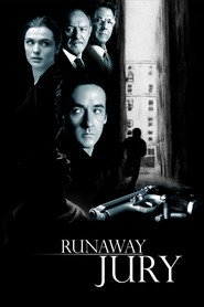 Runaway Jury is the best movie in Cliff Curtis filmography.
