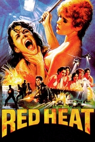 Red Heat is the best movie in Sylvia Kristel filmography.