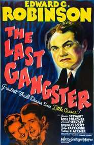 The Last Gangster is the best movie in Sidney Blackmer filmography.