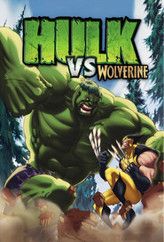 Hulk Vs. - movie with Paul Dobson.