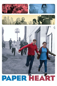 Paper Heart is the best movie in Seth Rogen filmography.