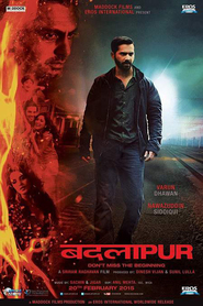 Badlapur is the best movie in Huma Qureshi filmography.