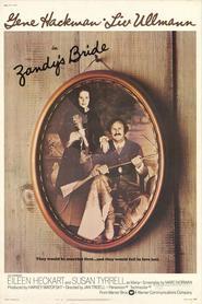 Zandy's Bride is the best movie in Liv Ullmann filmography.
