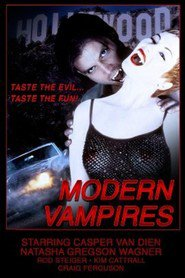 Modern Vampires - movie with Kim Cattrall.