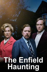 The Enfield Haunting - movie with Timothy Spall.