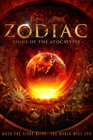 Zodiac: Signs of the Apocalypse - movie with Christopher Lloyd.