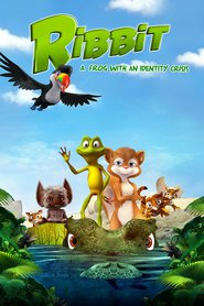 Ribbit is the best movie in Ali Astin filmography.